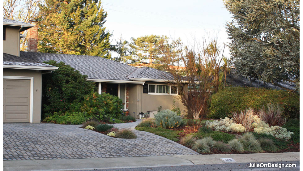 Charming Front Yard Hardscape Ideas Part - 2: HouseLogic