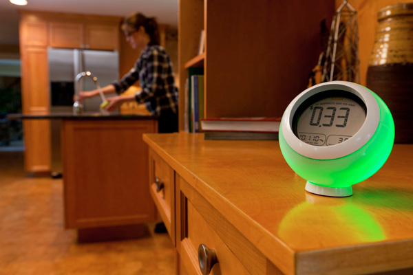 Home Energy Monitor : Home energy monitor monitoring devices saving