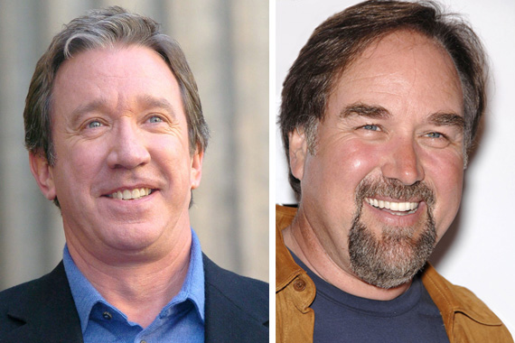 Home Improvement Tv Show On Fathers Day Are You A Tim Or