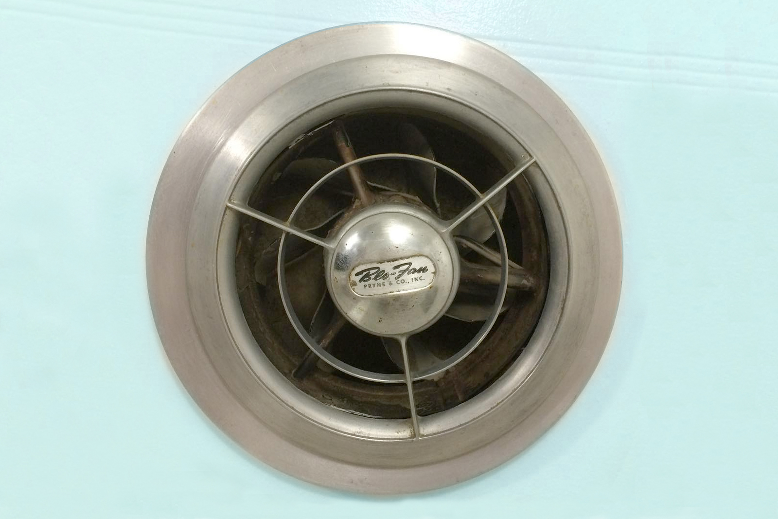 How To Install A Bathroom Exhaust Fan - Bathroom ceiling fan installation