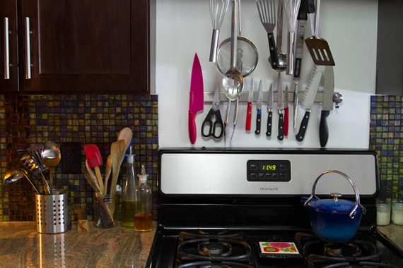 How To Organize Your Kitchen Kitchen Organization