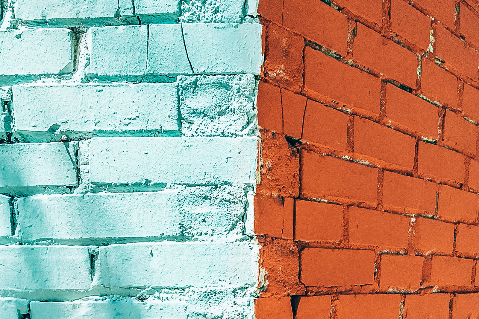 5 Reasons You Ll Regret Painting Your Brick House