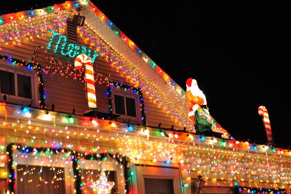 Christmas Lights | Christmas Decorations | HouseLogic:,Lighting