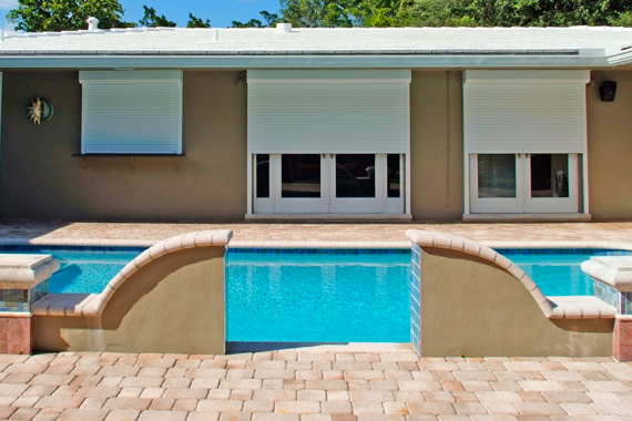 Hurricane Window Protection | Hurricane Proofing | Hurricane Doors
