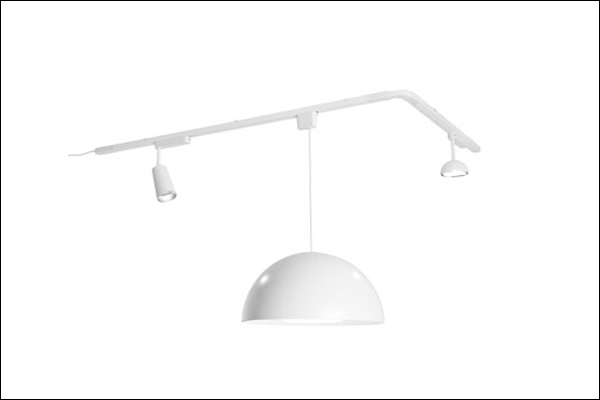 Ikea recalls track lighting system electric shock hazard aloadofball