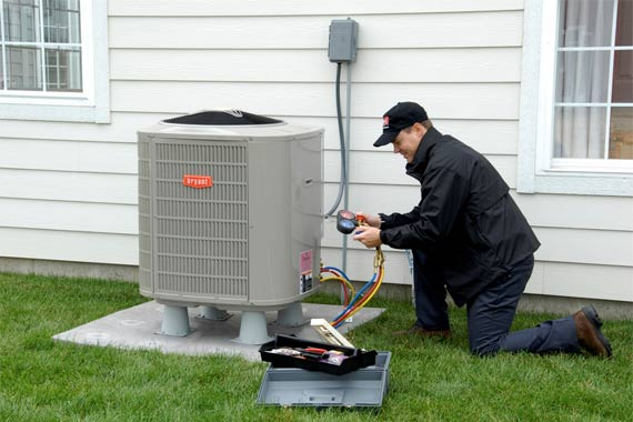 Heating Cooling Units For Home : Home cooling replacement tax credits heating