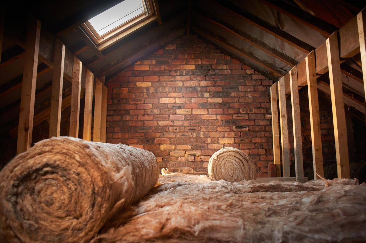 Home Insulation Types Types Of Insulation Best Home