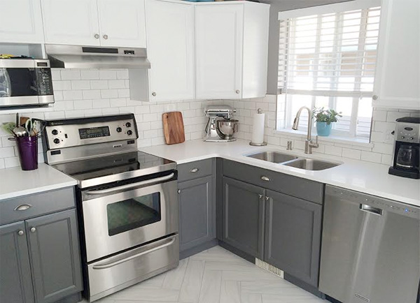 How Much Money Can You Save By Refacing Kitchen Cabinets