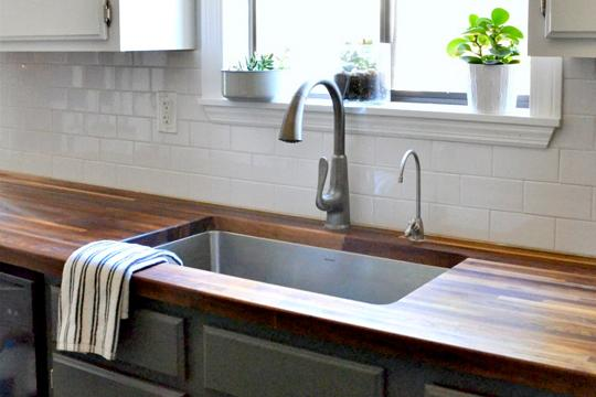 4 Wow-Worthy (and Doable!) Upgrades for Blah-Like Kitchens