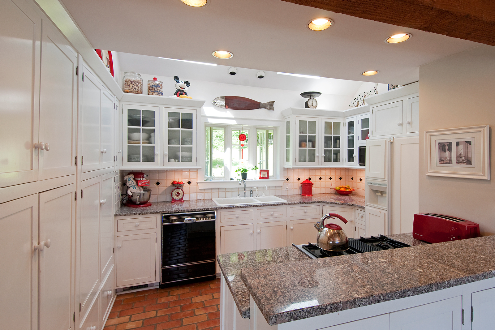 Kitchen Lighting Design | Kitchen Lighting Design Guidelines | HouseLogic