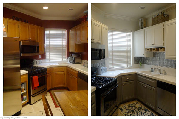 A Little Nudge From Serendipity Inspired This Kitchen Makeover