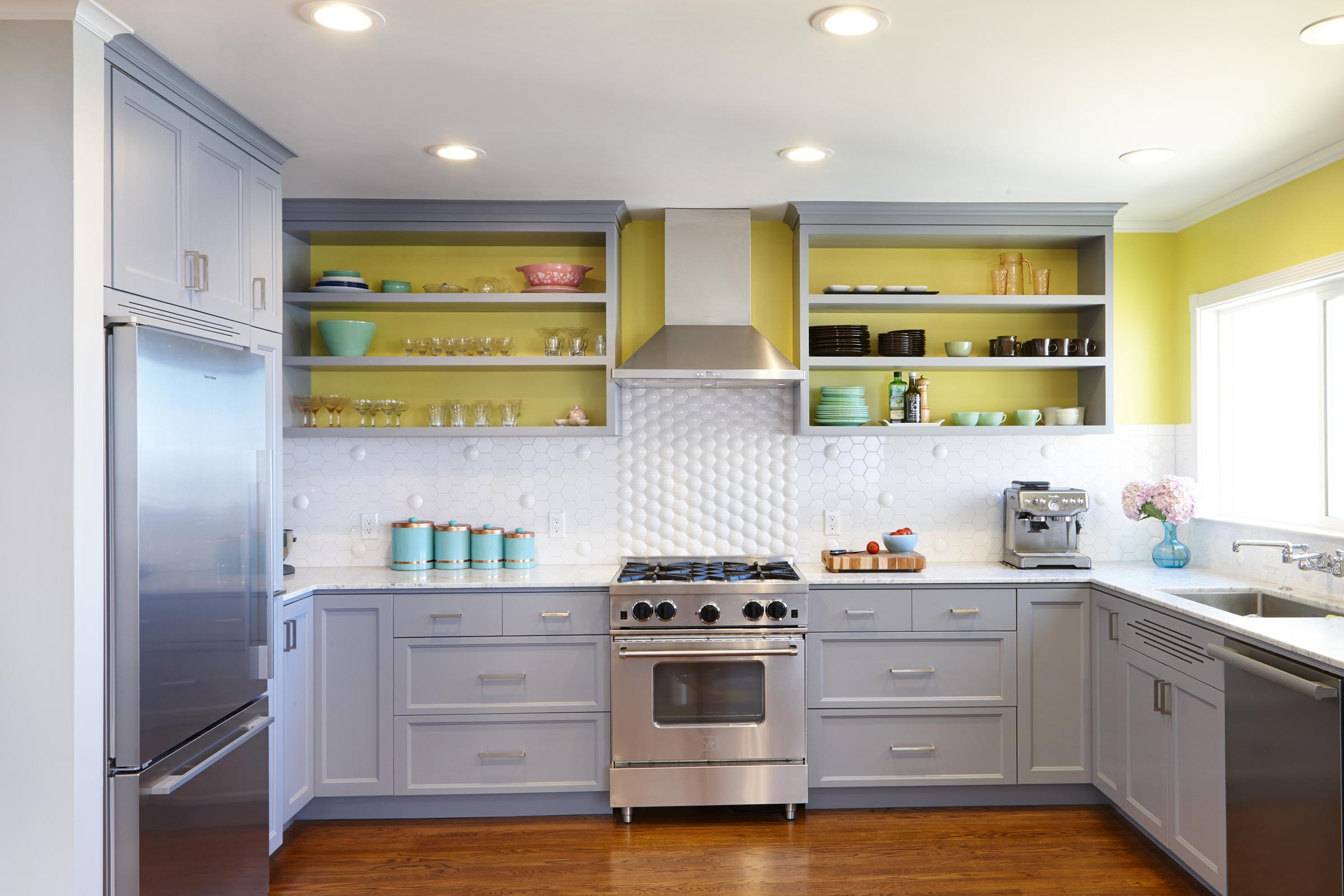 Avoid a Do-Over: Pick a Kitchen Paint You'll Love