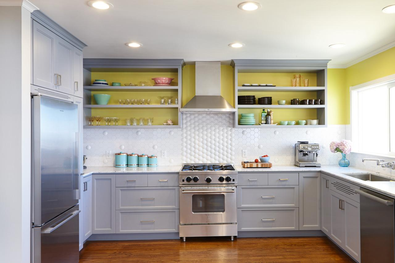 Best paint for kitchen cabinets paint for kitchens for Kitchen colors with white cabinets with where can i buy stickers