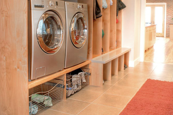 Utility Room Design Ideas 8700 contemporary laundry room design ideas remodel pictures houzz Functional Laundry Room Designs With Stunning Style