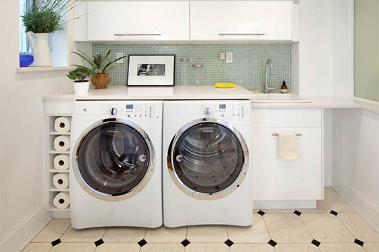 Energy Saving Washer Dryer Tips Save Energy In Laundry