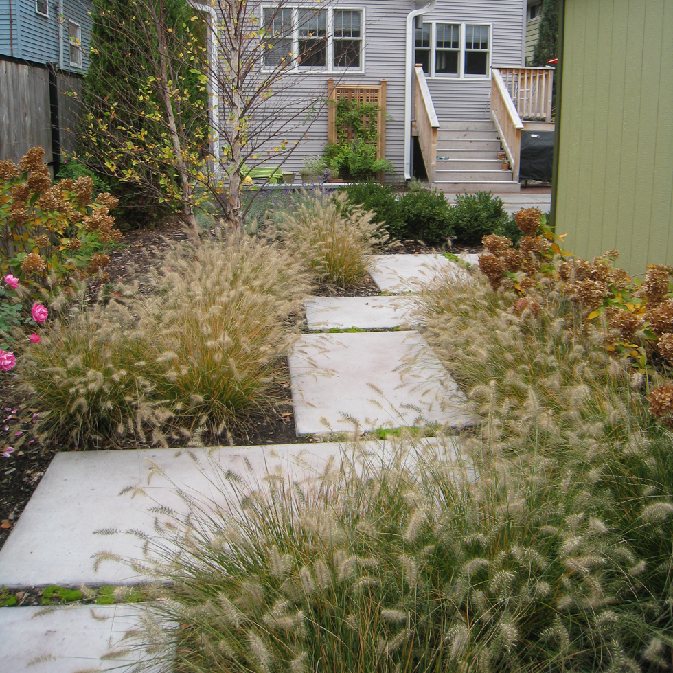 Perfect Low Maintenance Landscaping Ideas | Low Maintenance Shrubs | Natural Bark  Mulch