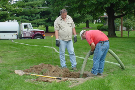 Caring For Your Septic System Septic System Maintenance