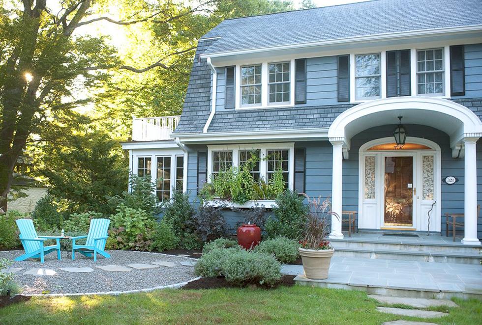 Maintenance Free Homes | Maintenance Free Siding | HouseLogic