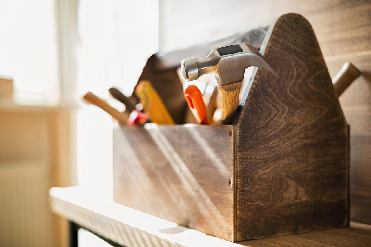New Home Essentials Tools Every Homeowner Should Have