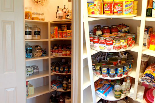 Organization Pantry Pantry Closet Design Pantry Organizing