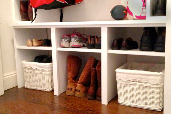 Ways to organize your closet closet storage solutions for How to organize your room and closet