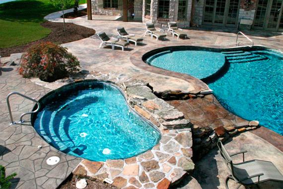 Southwestern landscaping southwest outdoor maintenance for Garden pool care