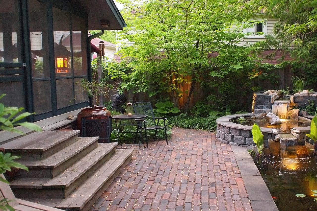 Patio Stones Paving For Patios HouseLogic