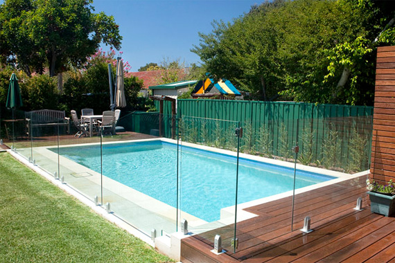 Diy Fence Around Pool