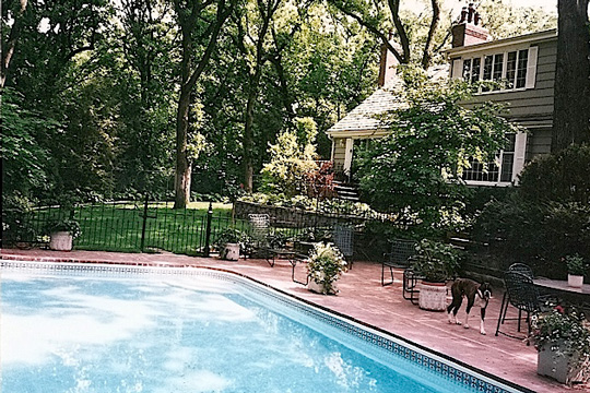 does a pool add value to a home? | swimming pools