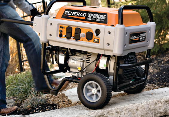 Portable Generators Pros And Cons Emergency Preparedness