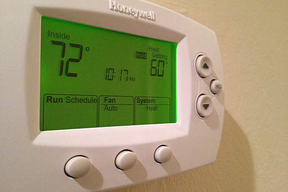 programmable thermostats  how to use them