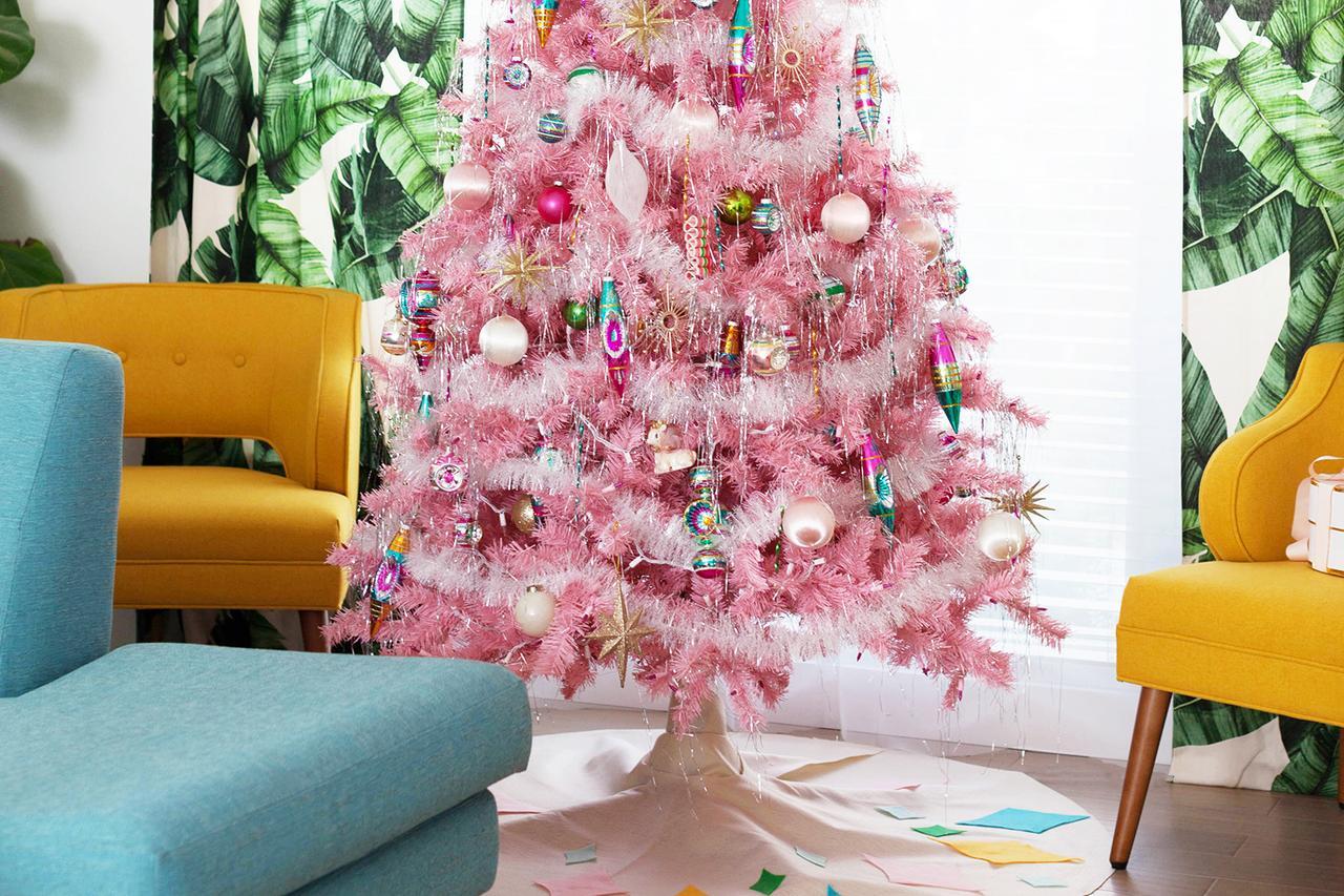 Real Vs. Fake Christmas Trees