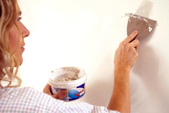 Home Wall Repair Tips How To Repair Your Walls Houselogic