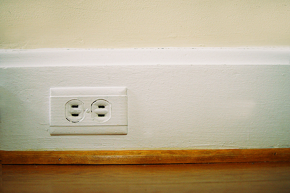 Replace Your Home Wiring | Old Electrical Wiring Replacement