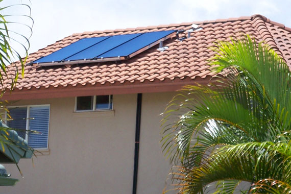 Tax Credits For Solar Water Heaters Solar Water Heater