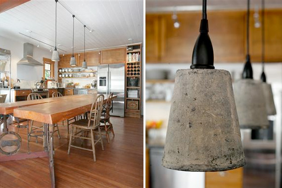 11 Clever Ways To Use Salvaged Building Materials In Your Home