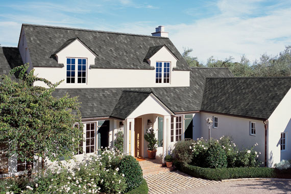 Roofing Guide Options For New Roofing New Roofing Options