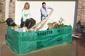 The Bagster, a Dumpster alternative