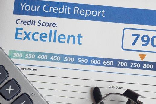 Credit score paperwork