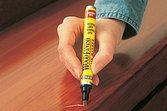 Wood Flooring Scratch Repair Wood Floor Blemish Erase