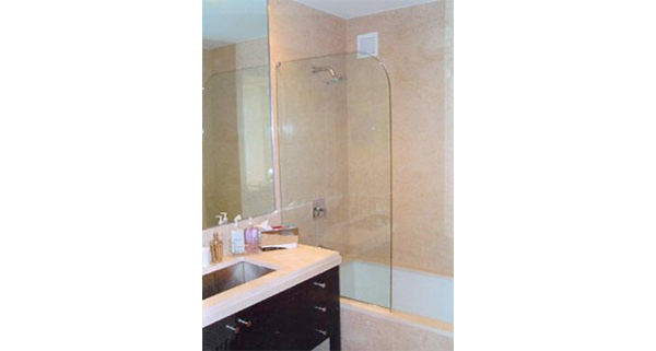 Bathroom Ideas On A Budget Easy Bathroom Makeovers Delectable Bathroom Partition Panels Remodelling