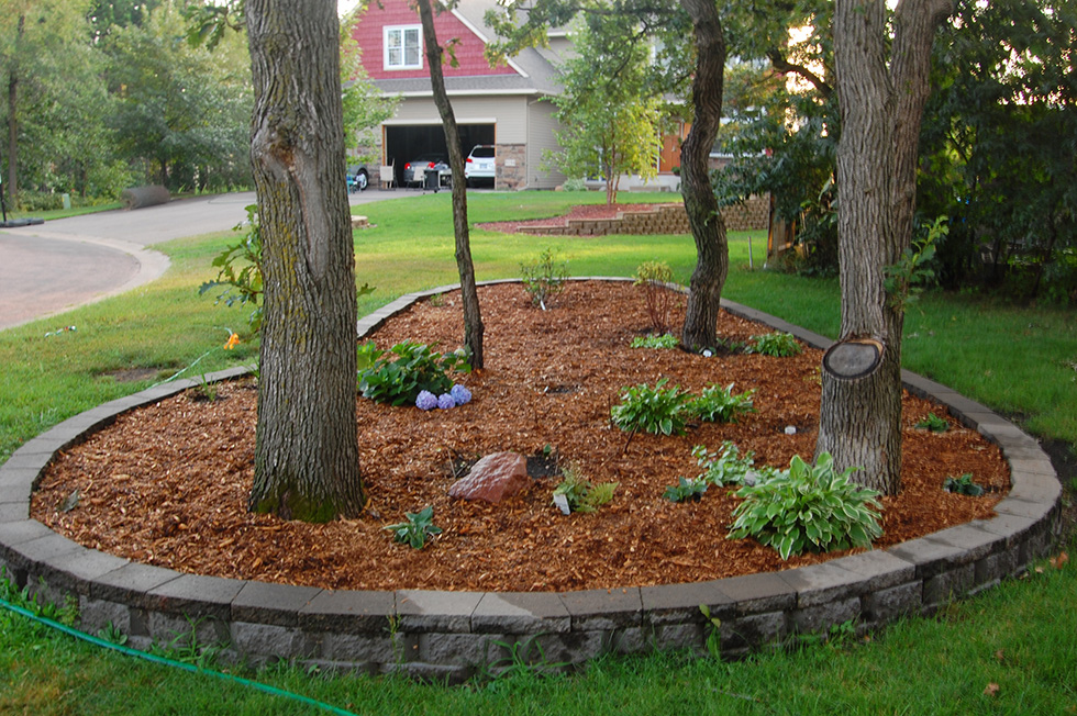 - Spring Landscaping Ideas Simple Garden Ideas HouseLogic