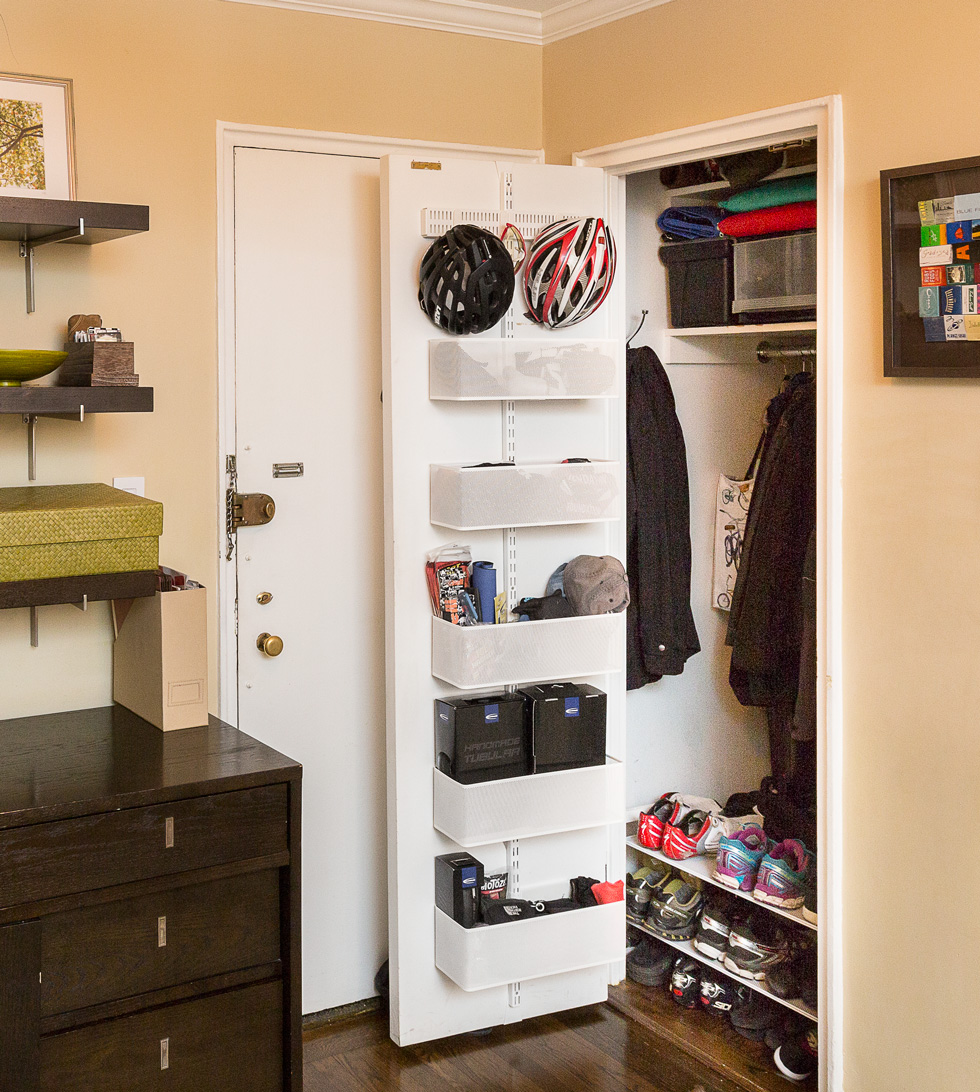 Storage Solutions for Small Spaces | Home Organizing Ideas