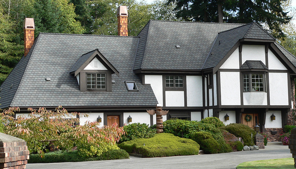 Synthetic slate roof tiles other great fakes houselogic home ideas ppazfo