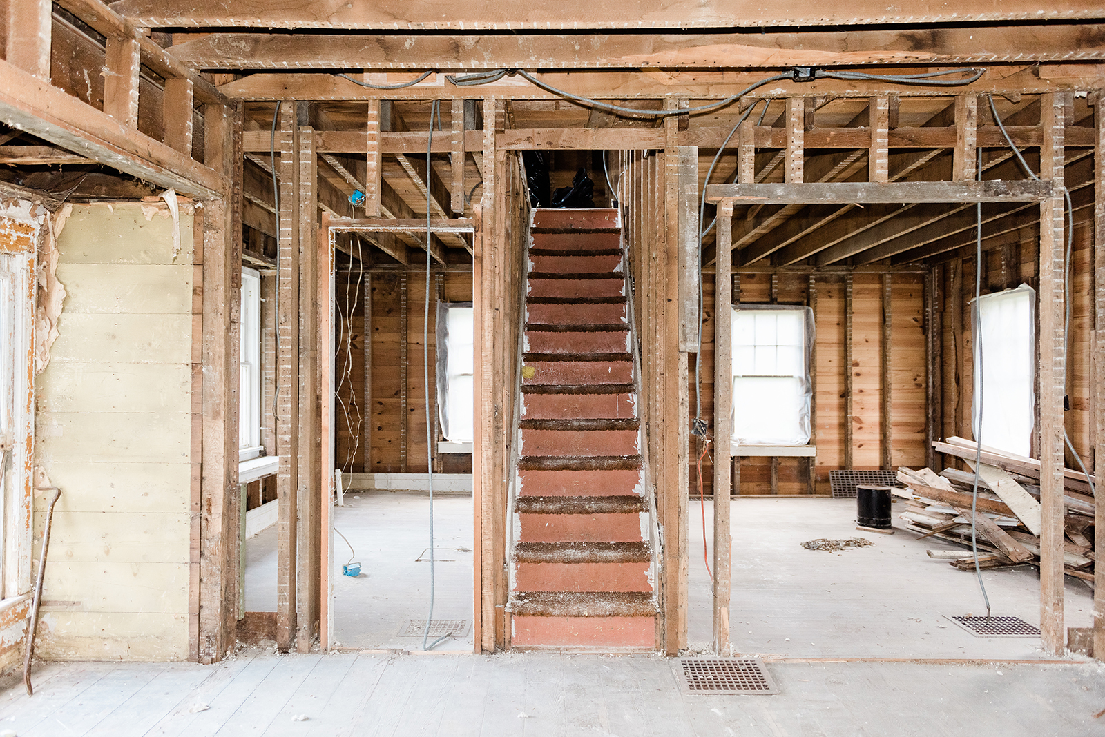 Are Home Improvements Tax Deductible A List Of Tax Deductible