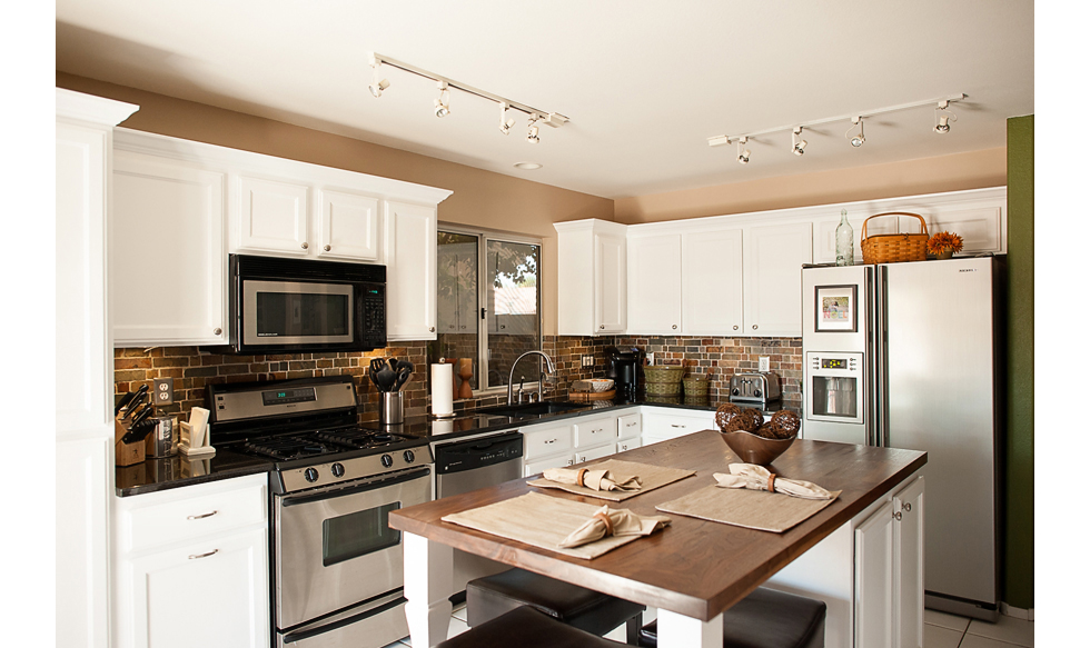 transitional style for the kitchen houselogic transitional design - Transitional Kitchen Design