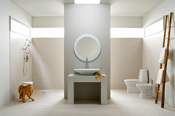 Universal Design Features For Bathroom | Bathroom Universal Design