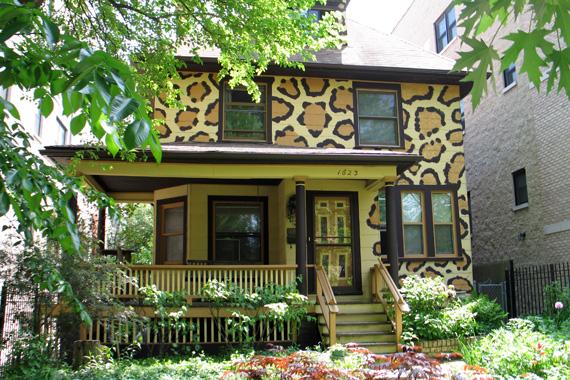 Wondrous Exterior House Colors That Really Pop Largest Home Design Picture Inspirations Pitcheantrous