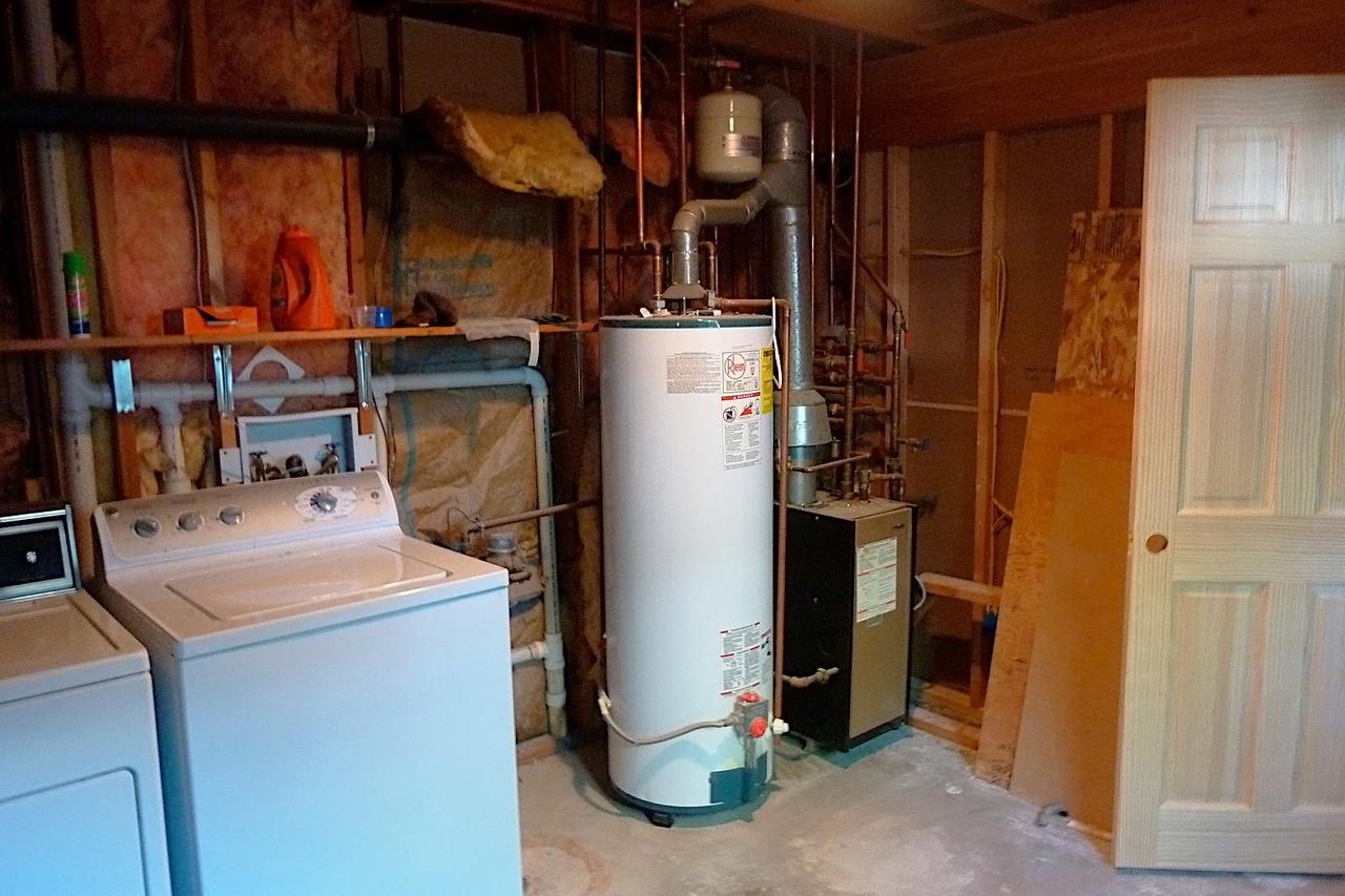 Water Heater Energy Saving Tips HouseLogic Appliance Guides