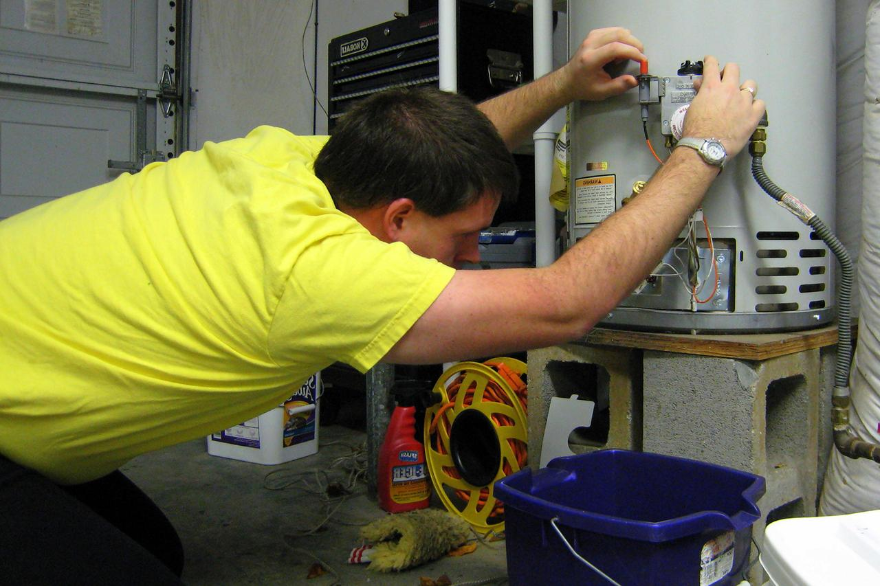 Water Heater Maintenance How To Maintain Water Heaters